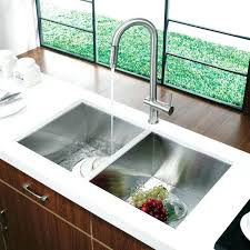 best kitchen sink material modern kitchen best stainless steel drop in kitchen sinks fresh best