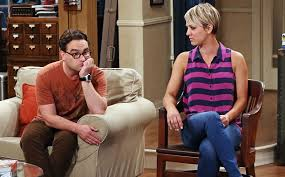 why did penny cut her hair big bang theory star kaley cuoco explains why she chopped off her