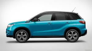 jeep compass side comparison suzuki grand vitara 5dr 2016 vs jeep compass high