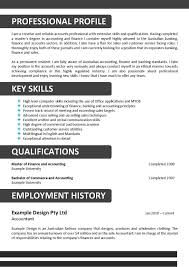 resume template accounting australian animals a z pictures of objects 40 best resume templates images on pinterest resume templates