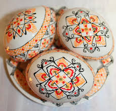 wooden easter eggs that open 81 best ukrainian eggs images on egg ukrainian