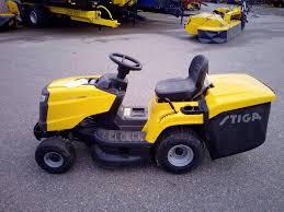 stiga estate 3084 h keräävä traktorimalli year 2015 riding