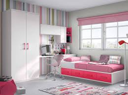 des chambre pour fille chambre pour ado fille avec lit 4 coffres glicerio so nuit
