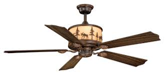 wooden fans 56 moose ceiling fan