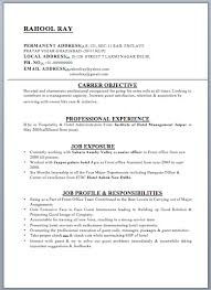 Catering Resume Samples by Hotel Manager Resume U2013 Free Template Downloads