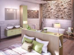 idee chambre parentale avec salle de bain deco suite parentale avec salle bain