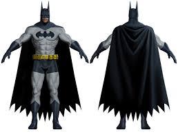 image bao batman long halloween skin jpg michael bay batman