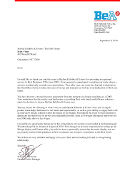 letter of recommendation format client letters of recommendation