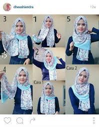 tutorial hijab noura 78 best hijab styles images on pinterest hijab fashion hijab