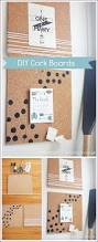 Dry Erase Board Decorating Ideas Cork Board Chalkboard Combo Large Size Of Kitchen Roomdorm