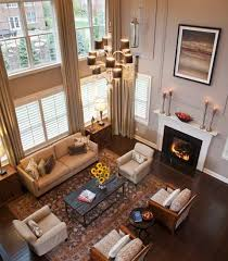great room decor two story living room house plans coma frique studio 6eea48d1776b