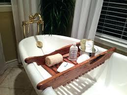 bathtub caddy oil rubbed bronze bathtub bathtub tray bath walmart bathtub tray bathtub tray wood