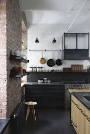 amusing new york loft kitchen design 84 in best kitchen designs