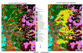 Grand Teton Map Grand Teton National Park Land Imaging Report Site