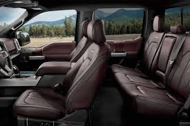 Ford F250 Platinum Interior Ford F 150 Platinum Interior 2018 2019 Car Release And Reviews