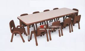daycare table and chairs china daycare desk chair kids desk chair preschool furniture set sf