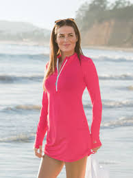 water spf clothing
