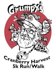 grumpy u0027s cranberry harvest 5k wareham ma wareham week villagesoup