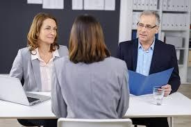 executive recruiters job title overview vault com