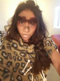 Cave Woman Halloween Costumes Diy Fur Cavewoman Costume Google Boo Costumes