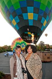 Seeking Balloon Episode Where To Play Stay And Taste In Napa Valley Travel
