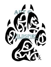 collection of 25 tribal celtic design