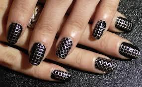 foil nail art designs images nail art designs