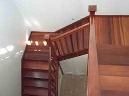 L Shaped Stairs Design Staircase Design Tips Ideas And Photos Northern Beaches Stairs
