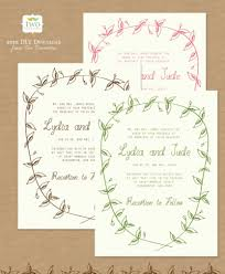 Invitation Card Free Lovely Marriage Invitation Card Template Free Download Da8o8