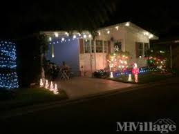 palm harbor christmas lights southwind mhc in palm harbor fl