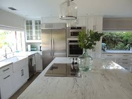 white kitchen cabinets with river white granite river white granite transitional kitchen k designs