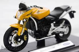 honda hornet welly die cast motorcycle yellow ho end 12 30 2018 1 27 pm