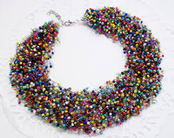 fashion jewelry necklace wholesale images Funny necklace etsy jpg