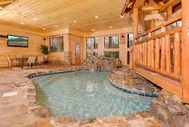 6 Bedroom Cabin Pigeon Forge Tn Bedroom Pigeon Forge Tn Cabins Copper River Private Pool In Smoky