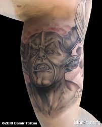 evil tattoo tattoo artists org