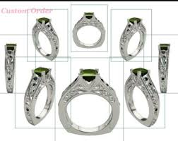 create your own ring design your own ring etsy