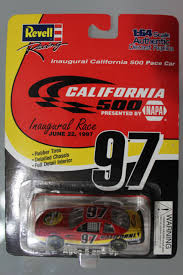 revell california revell california 500 pace car 97 1 64 scale ebay