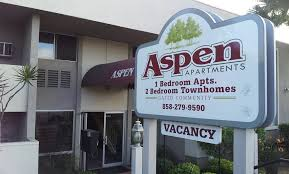 San Diego 2 Bedroom Apartments by Aspen Lodge Apartments Apartments 4975 Clairemont Mesa Blvd