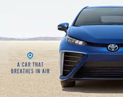 cars toyota 2016 first eight ca dealers announced for 2016 toyota mirai hydrogen
