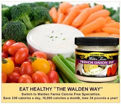walden farms veggie u0026 chip dip