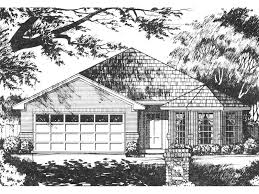 autumn bluff one level home plan 030d 0174 house plans and more