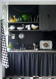 rideau de cuisine pas cher rideaux cuisine pas cher le rideau aclacment fonctionnel et