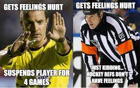 Soccer Hockey Meme - lionel messi officially becomes the bad boy of futbol gets