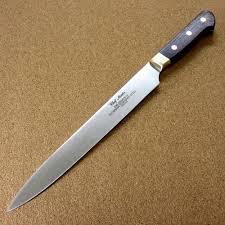 types of japanese kitchen knives knife type slicing knife japanese kitchen knife seki