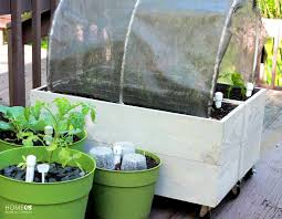 How Do Self Watering Planters Work Building Raised Sub Irrigated Beds