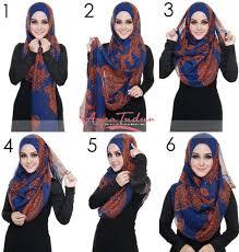 tutorial hijab pashmina untuk anak sekolah 497 best islamic clothes images on pinterest hijab styles hijab