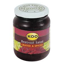 koo beetroot grated 12 x 405g lowest prices u0026 specials online