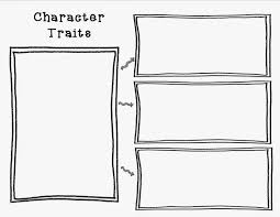 purposeful teaching and learning character traits in kindergarten