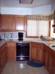 remodeling a small kitchen for a brand new look u2013 home interior