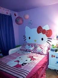 awesome kitty baby bedroom decor room ideas hello kitty bedroom